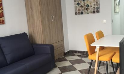 Estudio de alquiler en Paseo Maritimo de Almeria,  Almería Capital