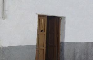 Venta Vivienda Casa-Chalet santo domingo el viejo