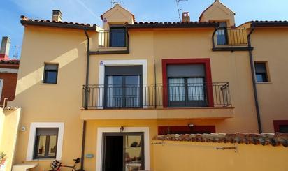 Casa adosada en venta en Zaratán