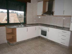 Piso en Alquiler en Resto Provincia de Pontevedra - Mos / Mos