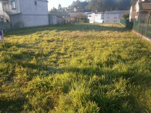 Venta Terreno Terreno Urbanizable resto provincia de pontevedra - mos