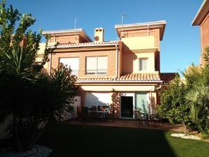 Casa adosada en Venta en Entrada de Cájar / Cájar