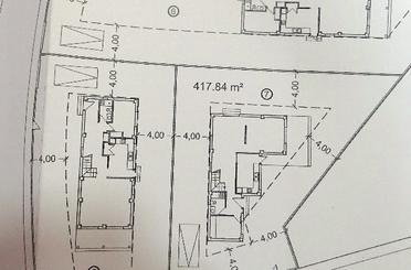 Residencial en venta en Picassent