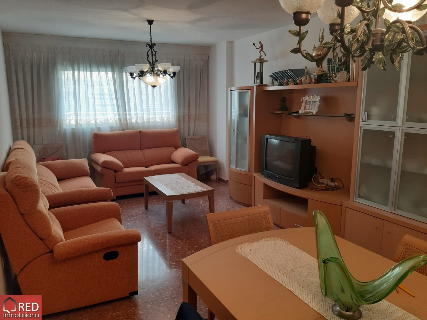 Location Appartement  Calle libertad