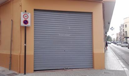 Geschäftsräume zum verkauf in Valencia Provinz