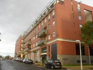 Piso en Alquiler en Bormujos - Zona Universitaria / Zona Universitaria