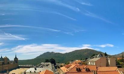 Pisos de alquiler en San Lorenzo de El Escorial