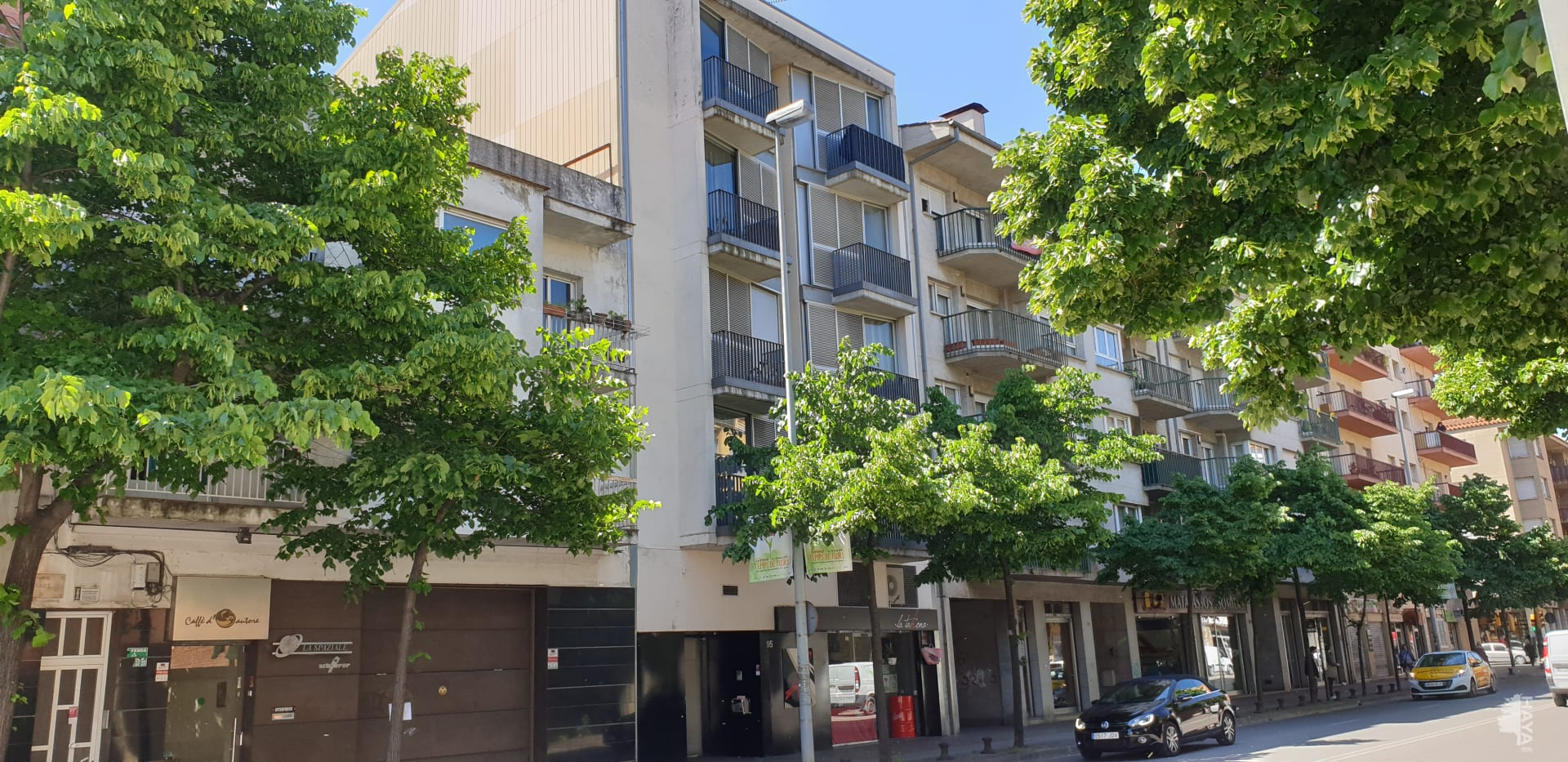 Appartement  Paseo dolot