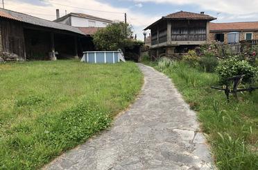 Casa o chalet de alquiler en Vilar-bama, Touro