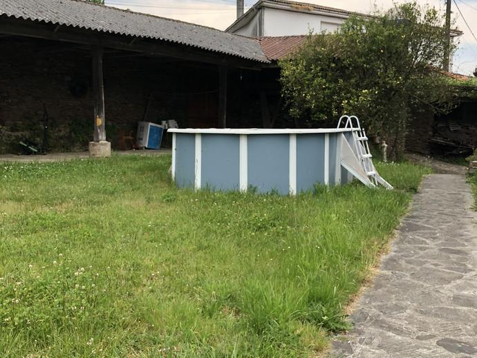 Foto 3 de Casa o chalet de alquiler en Vilar-bama Touro, A Coruña