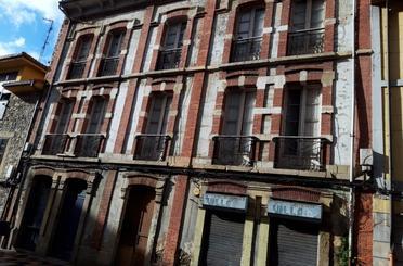 Edificio en venta en Rivero, Avilés