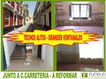 Vivienda Piso centro - centro histórico
