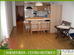 Alquiler Vivienda Piso centro - centro histórico