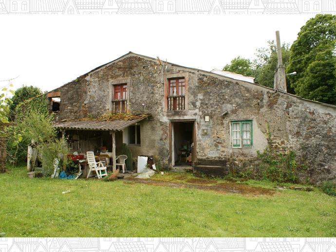 Finca r stica en cambre en armental 139377147 fotocasa - Casas en cambre ...