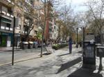 Garaje zaidín - barrio de zaidín