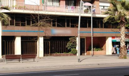 Oficina de alquiler en Carrer de la Marina,  Barcelona Capital