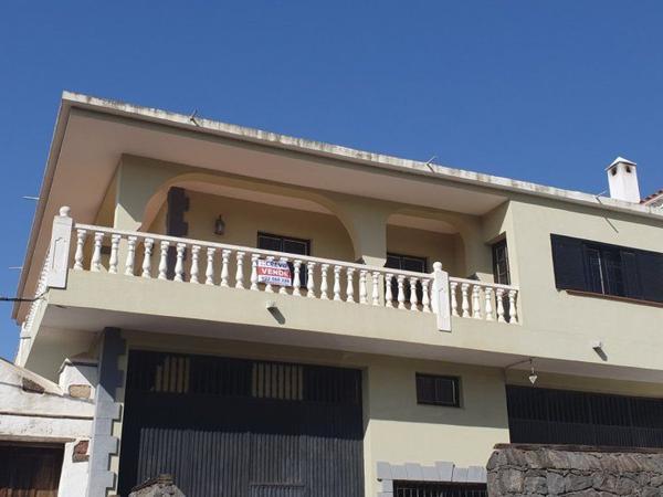 Casas en venta en Tenerife