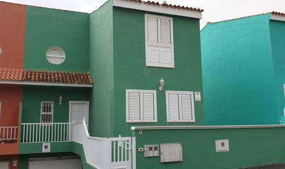 Casa adosada en venta en San Cristobal a, 1, El Sauzal