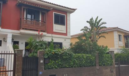 Casa adosada en venta en Tajose, 5, Guamasa - El Ortigal - Los Rodeos