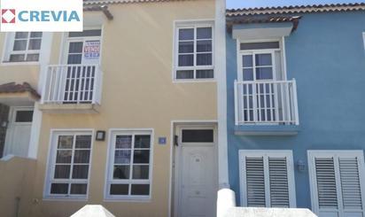Casa adosada en venta en Lorenzo Olarte Cullen, 18, San Juan de la Rambla