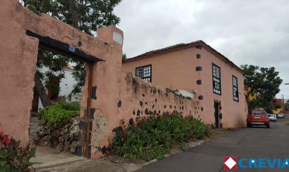 Finca rústica en venta en Camino el Vino, Valle de Guerra