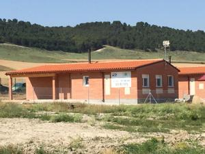 Chalet en Venta en Mirlinton / Renedo de Esgueva