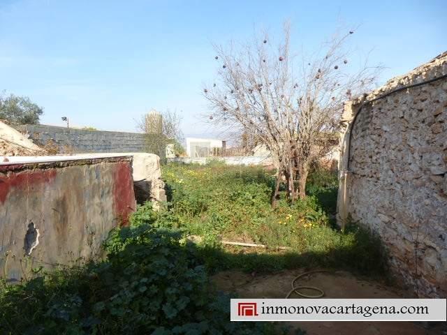 Finca rústica en venta en Fuente Álamo de Murcia