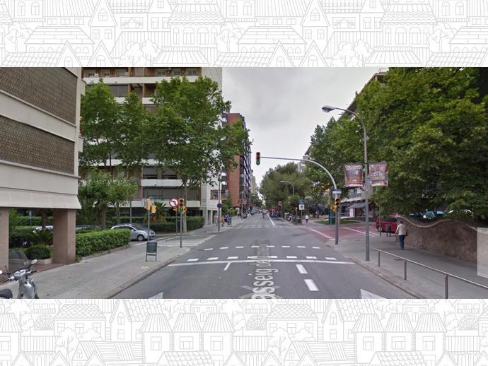 Piso en barcelona capital en les corts en pedralbes - Piso en pedralbes ...