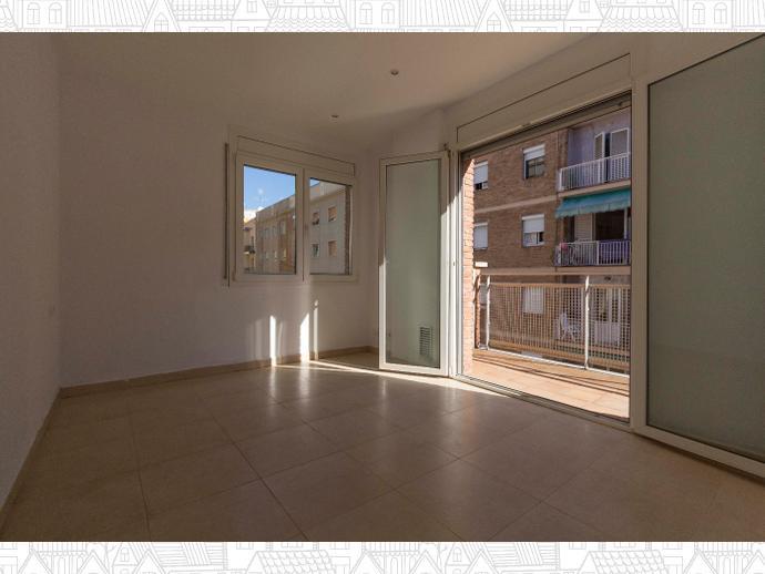 Foto 3 de Ático en Barcelona / Sants-Badal,  Barcelona Capital