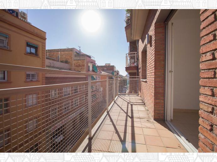 Foto 4 de Ático en Barcelona / Sants-Badal,  Barcelona Capital