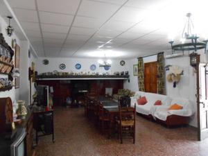 Finca rústica en Venta en Vega Alta - Abarán / Abarán