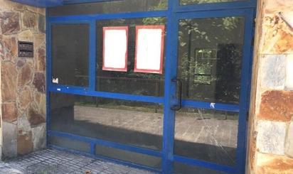 Oficina de alquiler en Las Ubiñas, 3, Lena