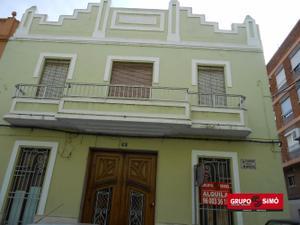 Alquiler Vivienda Casa-Chalet calle horts