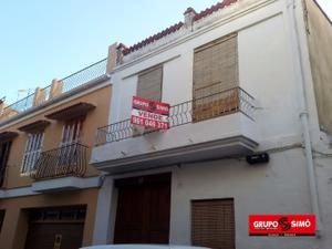 Chalet en Venta en Calle Sant Josep / Picassent