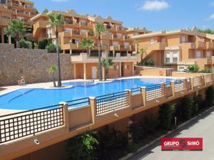 Apartamento en Alquiler en Calle Vall D'albaida / Pedreguer