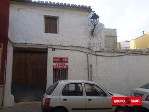 Finca rústica en Venta en Calle San Roque / Picassent