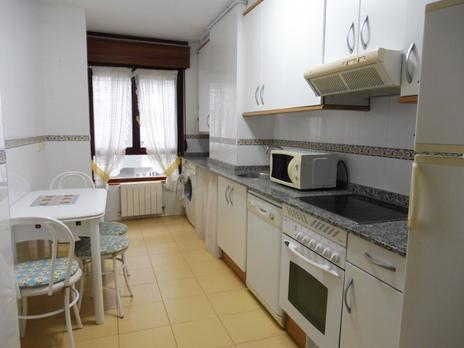 Viviendas de alquiler en Gijón