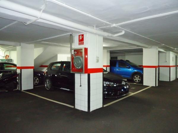 Garagenstellplätze zum verkauf in Gijón