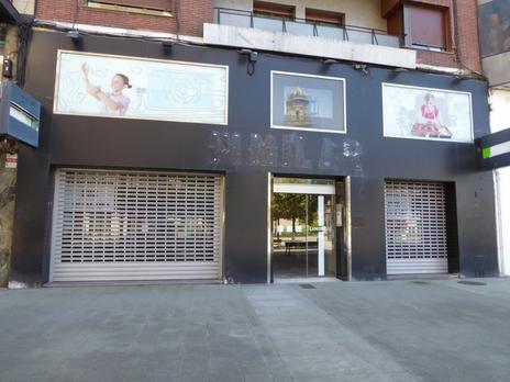 Inmuebles de AGENCIA ASTURIAS  de alquiler en España