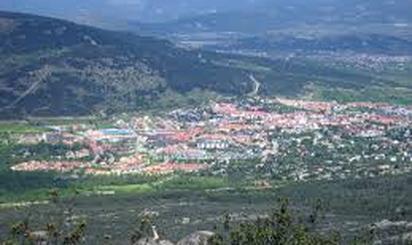 Viviendas y casas en venta en Moralzarzal