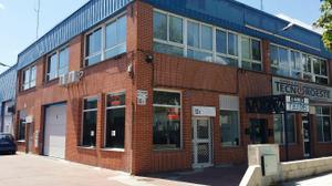 Alquiler Local comercial Nave Industrial collado villalba - gorronal-p29