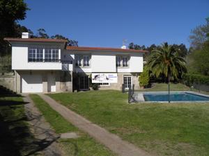 Alquiler Vivienda Casa-Chalet salgueiral - ramallosa