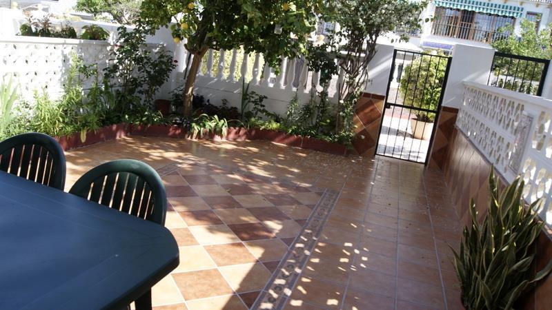 Casa adosada en venta en Rincón de la Victoria - La Cala hellip;