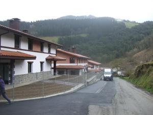 Casa adosada en Venta en Ataun, San Gregorio Auzoa / Ataun
