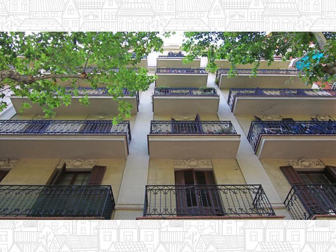Foto 22 de Piso en  Rossello / Sagrada Família,  Barcelona Capital