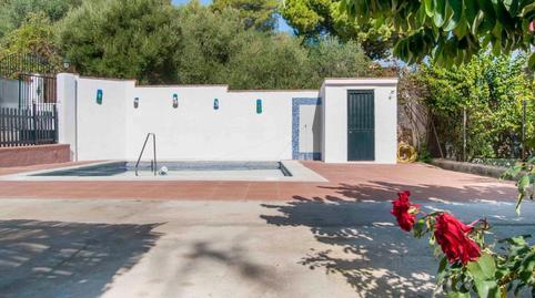 Foto 2 de Finca rústica en venta en Vejer de la Frontera, Cádiz