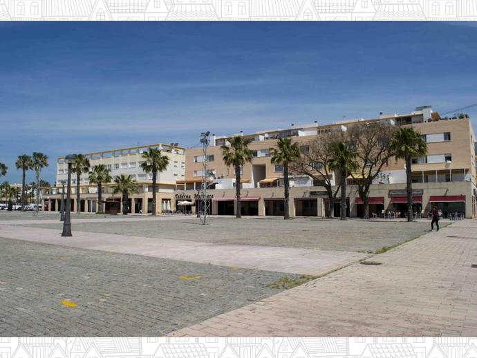 Piso en puerto real en puerto real paseo mar timo for Pisos en puerto real