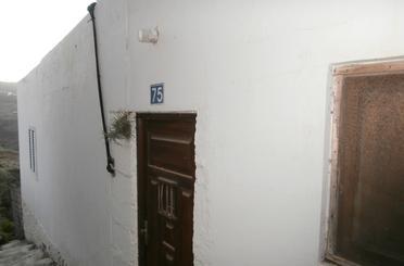Casa adosada en venta en Camino el Frontón, Moya (Las Palmas)