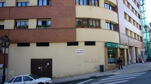 Foto 4 de Nave industrial de alquiler en Ricardo Montes, 37 Ciudad Naranco - Prados de La Fuente, Asturias