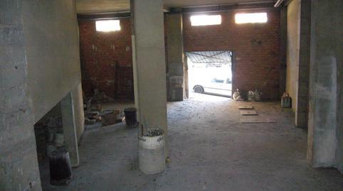 Foto 5 de Nave industrial de alquiler en Ricardo Montes, 37 Ciudad Naranco - Prados de La Fuente, Asturias